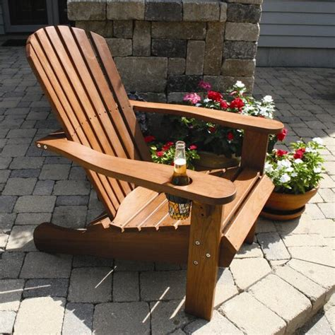 King-Adirondack-Chair-With-Cup-Holder
