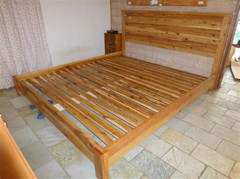 King-Size-Bed-Frame-Woodworking-Plans