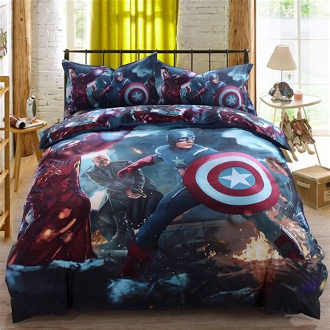 King-Size-Superhero-Sheets