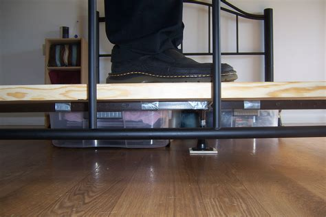King-Size-Wood-Bed-Frame-Diy-Box-Spring