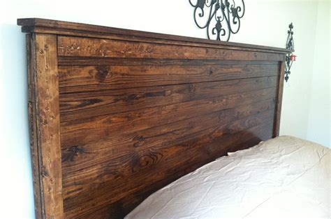 King-Wood-Headboard-Plans