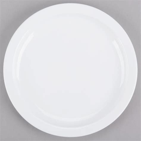 Kingline? 9 Melamine Sandwich Plate (Set Of 48) By Carlisle Food Service Products