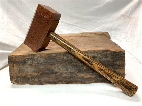 Kings-Fine-Woodworking-Mallet