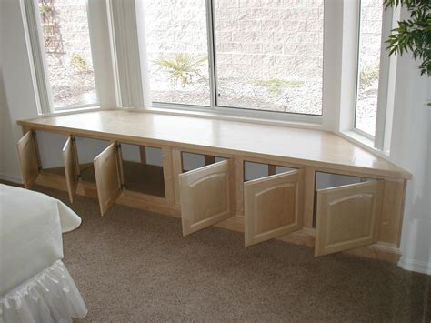Kitchen Bench With Storage Diy Projects
