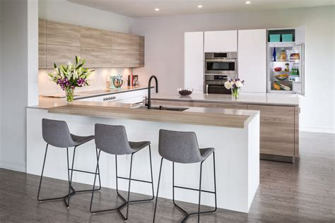 Kitchen Building Plans