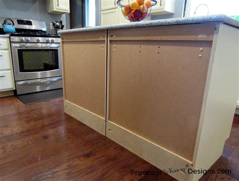 Kitchen Cabinet Back Panel