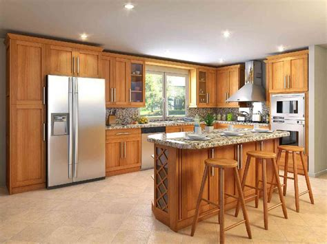 Kitchen Cabinet Design Free