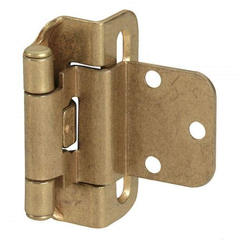 Kitchen Cabinet Hinge Types 1980