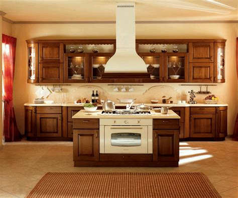 Kitchen Cabinet New Design
