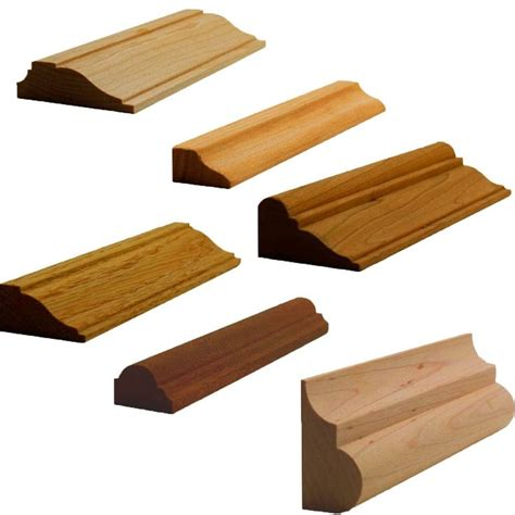 Kitchen Cabinet Panel Moulding