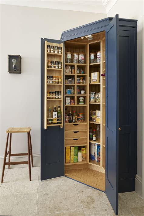 Kitchen Cabinet Pantry Plans Free