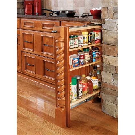 Kitchen Cabinet Racks And Shelves Lowes