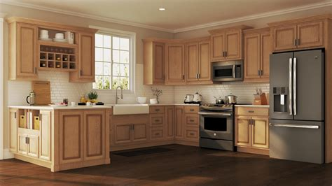 Kitchen Cabinet Sizes Home Depot