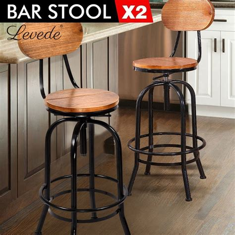 Kitchen Counter Stool Plans