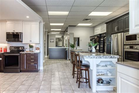 Kitchen Design Virtual Showroom