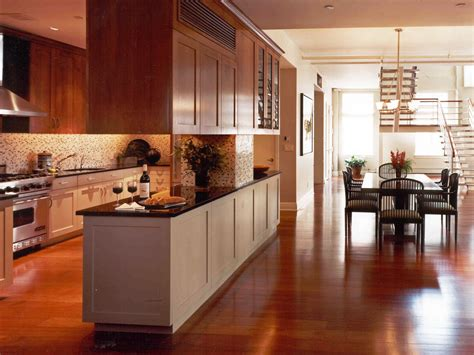 Kitchen Designs Design Ideas For Long Narrow Kitchens