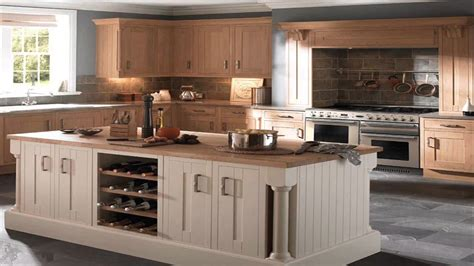 Kitchen Designs Edinburgh