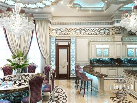 Kitchen Designs Uae