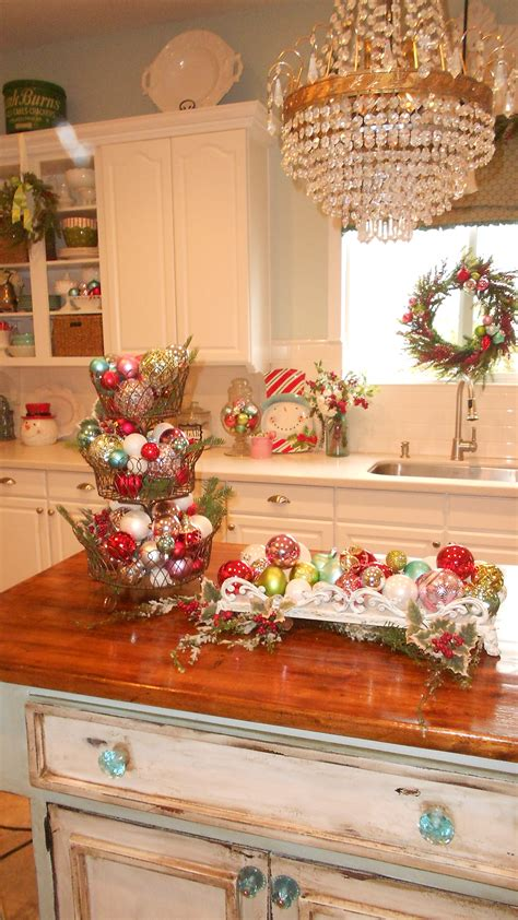 Kitchen Ideas For Christmas