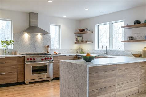 Kitchen Ideas No Wall Cabinets