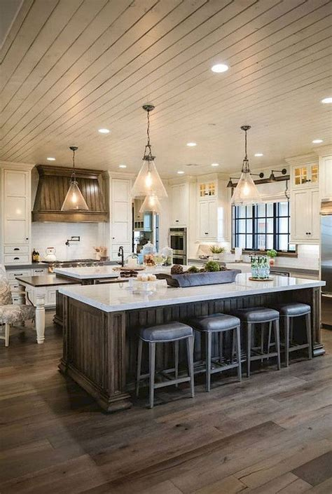 Kitchen Island Ideas Layout