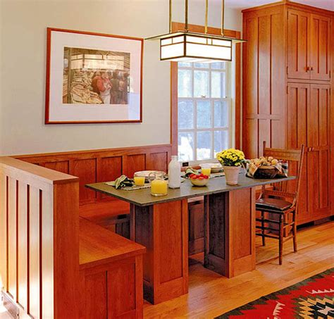 Kitchen Nook Definition