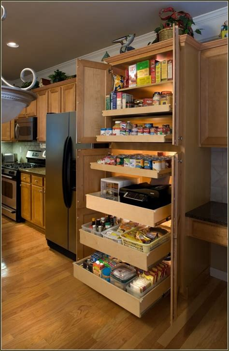Kitchen Pantry Cupboard Plans