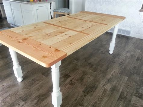 Kitchen Table Bench Plans Free