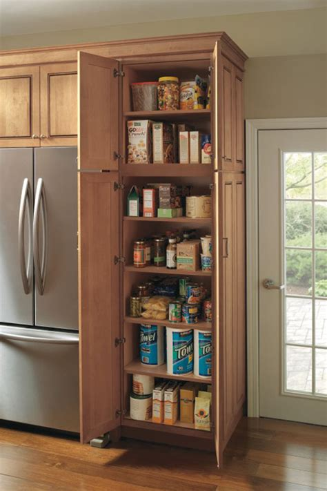Kitchen Utility Cabinet Plans