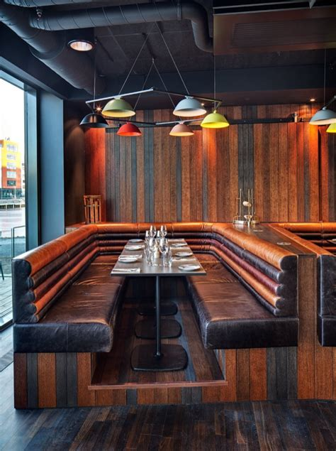 Kitchen Wood Dining Booth Plans