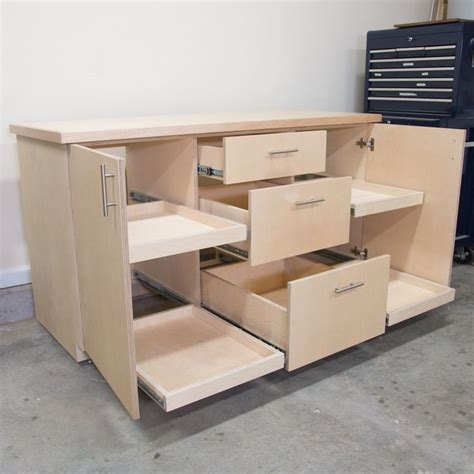 Kitchen-Cabinet-With-Drawers-Plans