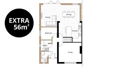 Kitchen-Extension-Floor-Plans
