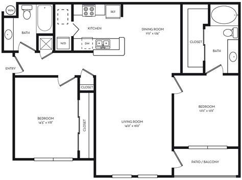 Kitchen-Floor-Plans-Images