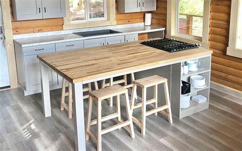 Kitchen-Island-Furniture-Plans