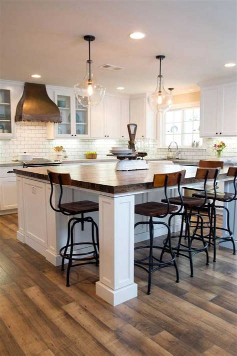 Kitchen-Island-With-Seating-Diy