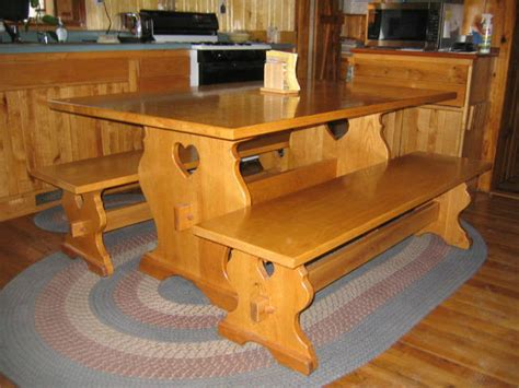 Kitchen-Table-Plans-Woodworking-Free