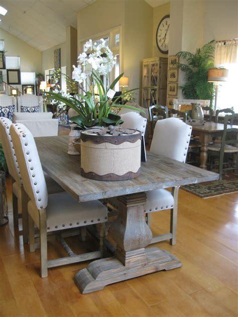 Kitchen-Table-Sets-French-Farmhouse