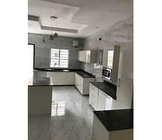 Best Kitchen cabinet design nigeria