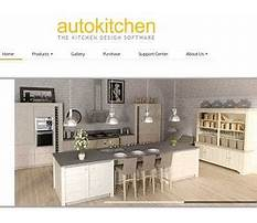 Best Kitchen cabinet design with sketchup.aspx