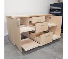 Best Kitchen cabinet drawer plans