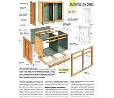 Best Kitchen cabinet plans pdf.aspx