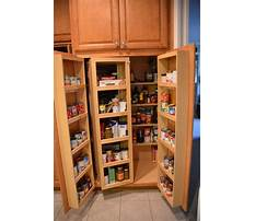Best Kitchen pantry cabinet home depot