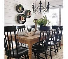 Best Kitchen table farmhouse style.aspx
