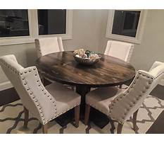 Best Kitchen table plans free for small room