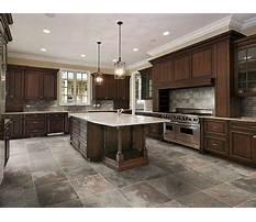 Best Kitchen tile flooring