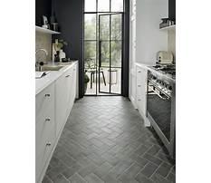 Best Kitchen tile flooring designs