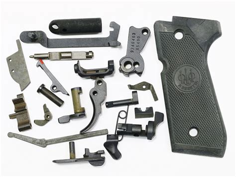 Kits And Parts - Beretta Usa.