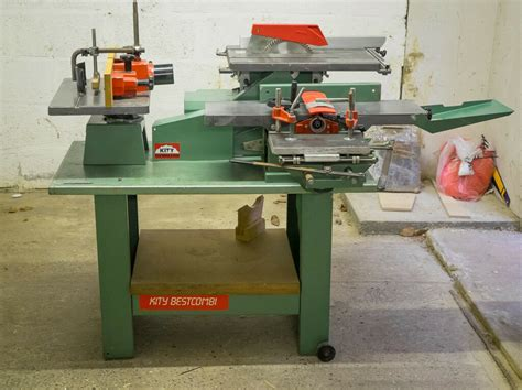Kity-Bestcombi-K5-Woodworking-Machine