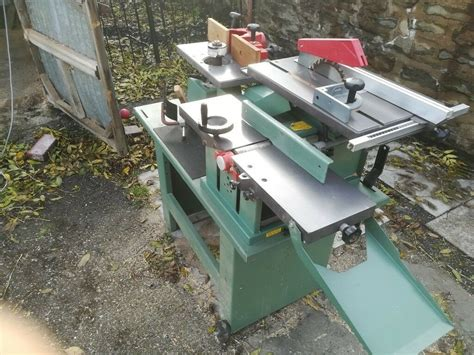 Kity-Combination-Woodworking-Machine