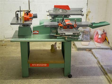 Kity-K5-Woodworking-Machine